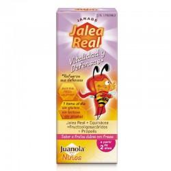 Juanola jalea real...