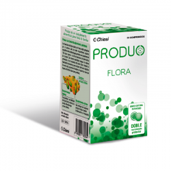 Produo flora