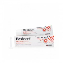 Bexident encias gel dentifrico