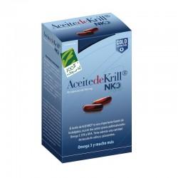 Nko aceite de krill