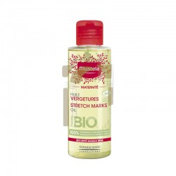 Mustela maternity aceite...