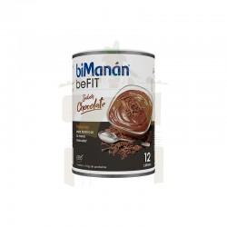 Bimanan befit crema chocolate