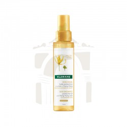 Klorane aceite protector a...