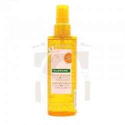 Klorane aceite seco spray...