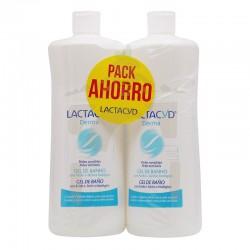 Lactacyd derma gel litro...