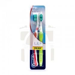 Oral-b cepillo dental...
