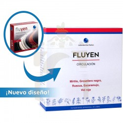 FLUYEN MAHEN 20 AMP