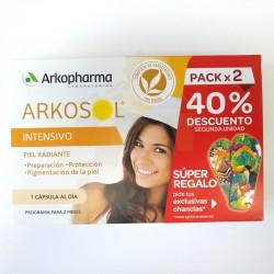 Arkosol intensivo pack 30 +...