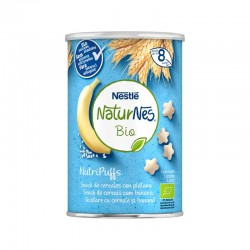 Nestle naturnes bio...