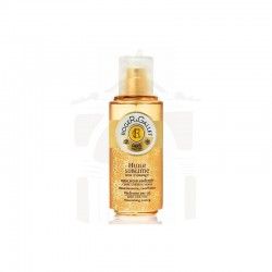 Roger & gallet aceite...