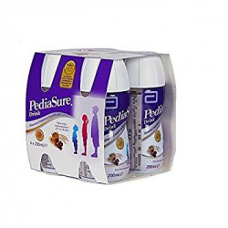 Pediasure drink chocolate