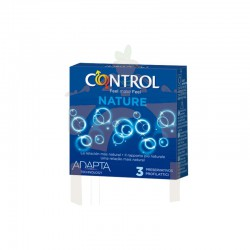 Control preservativo nature...