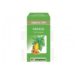 Arkocapsulas papaya