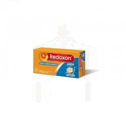 Redoxon vitamina c 1gr...