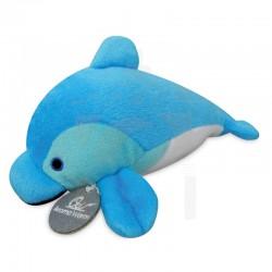 Aroma warm delfín con bolsa...