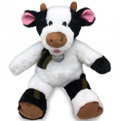 Aroma warm vaca con bolsa...