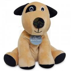Aroma Warm perro beige con...