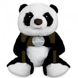 Aroma warm panda con bolsa...