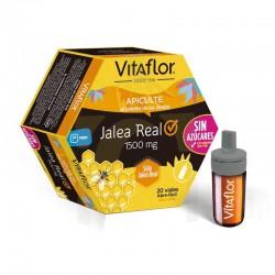 Vitaflor jalea real pura...