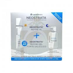 Neostrata pack refine hl +...