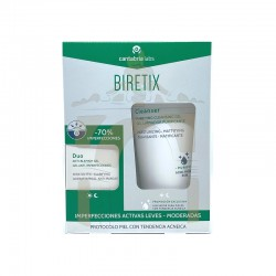 Biretix pack gel duo + gel...