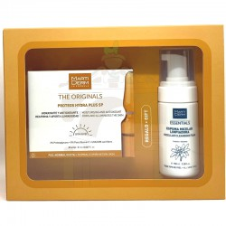 Martiderm pack proteos...