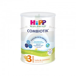 Hipp combiotik 3