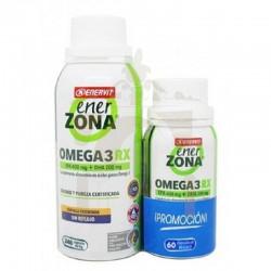 Enerzona omega 3rx 240 + 60...