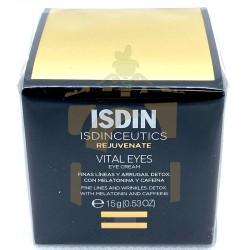 Isdinceutics vital eyes
