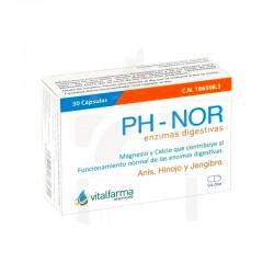 Ph-nor 30 caps vitalfarma