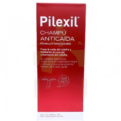 Pilexil champu-anticaida 500ml