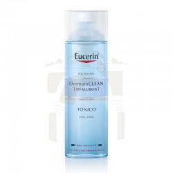 Eucerin dermatoclean tónico...