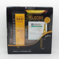 Heliocare 360 pack color...