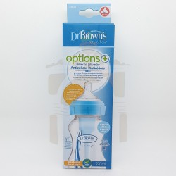 Dr brown´s biberon options+...