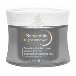 Pigmentbio night renewer