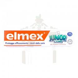 Elmex junior pasta infantil...