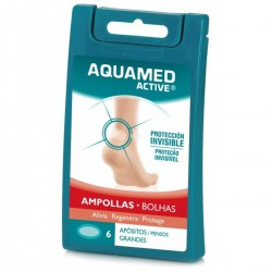Aquamed active ampollas...