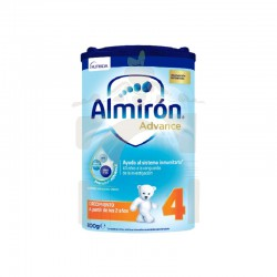 Almiron advance pronutra 4...