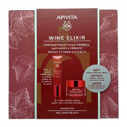 Apivita pack wine elixir...