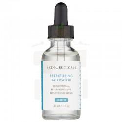 Skinceuticals retexturing...