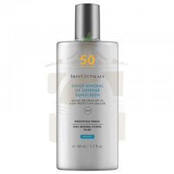 Skinceuticals sheer mineral...