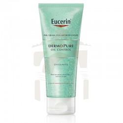 Eucerin dermopure oil...