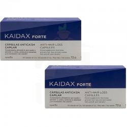 Kaidax forte duplo 60+60caps