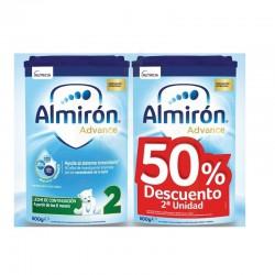 Almiron advance + pronutra...