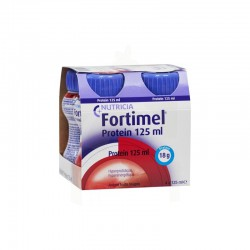 Fortimel protein 4 botellas...