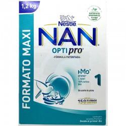 Nestle nan optipro 1 1200 gr