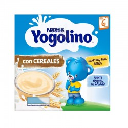 Nestle yogolino con cereales