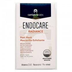Endocare radiance peel mask