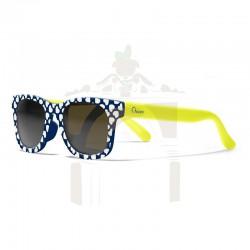 Chicco gafas de sol azul...