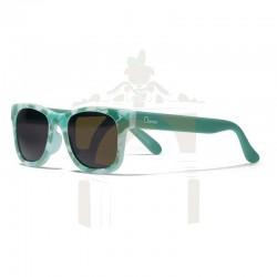 Chicco gafas de sol verdes...